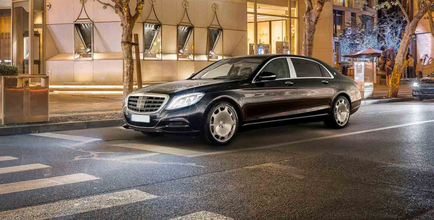 <h1>Prestige Chauffeurs Driven Wedding car</h1>  <h3>Make your special day one to remember with the car being the transport of your dreams.</h3>