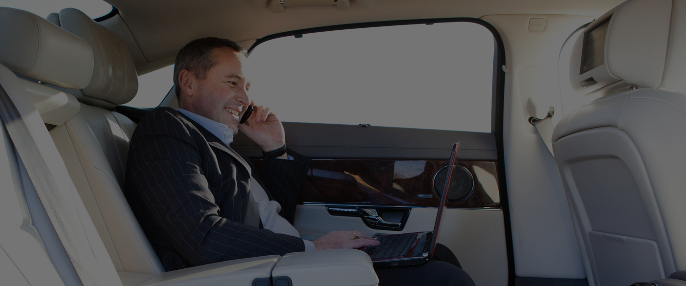 Business Chauffeurs Service