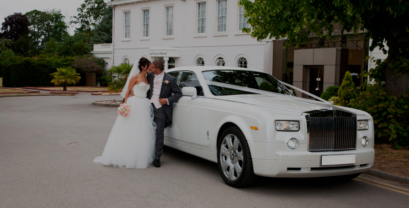 Wedding Transfer Service