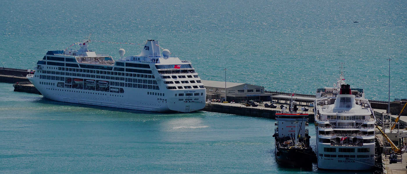 Dover Cruiseport