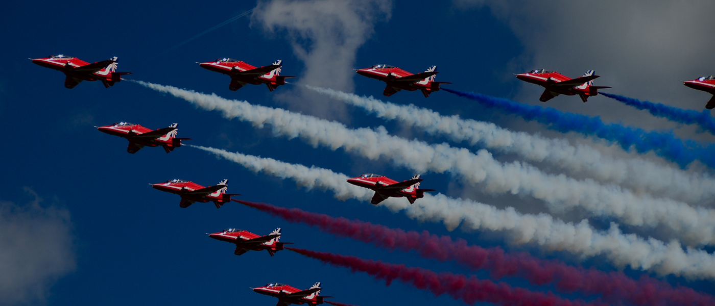 Farnborough Airshow