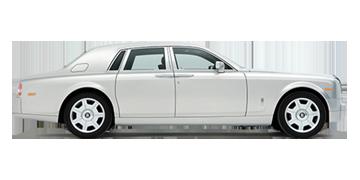 silverstar chauffeurs car